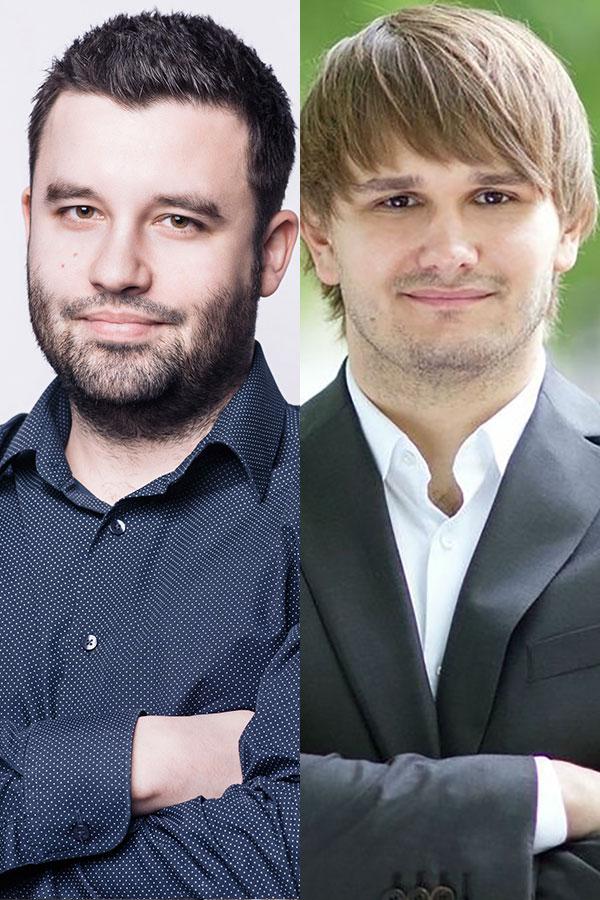 Performics - Metzen & Michalik