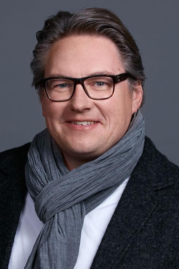 Oliver Prothmann