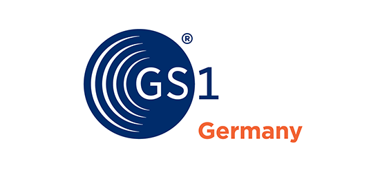 Logo GS1