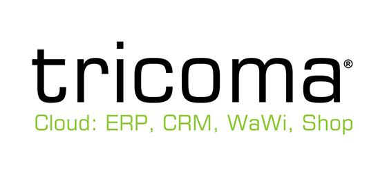 Logo Tricoma
