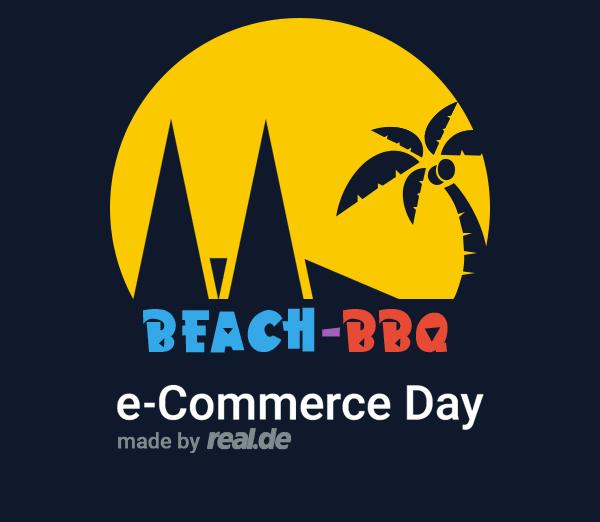 Beach BBQ Logo