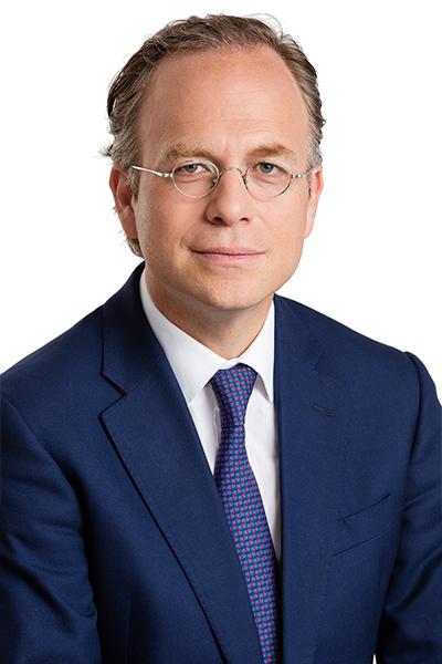 Gerald Schönbucher