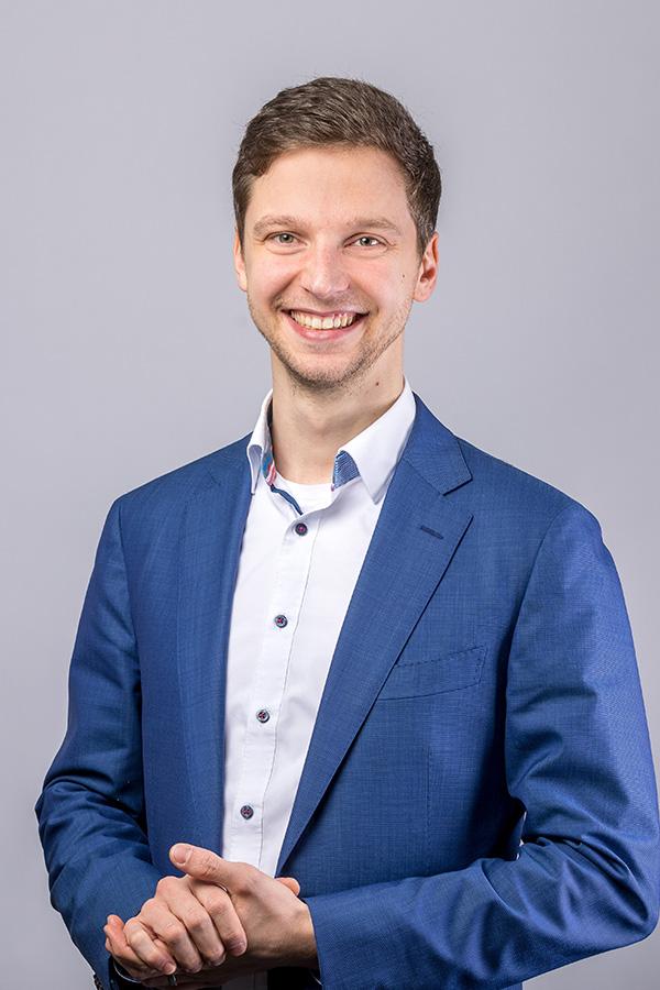 Claus Weibrecht