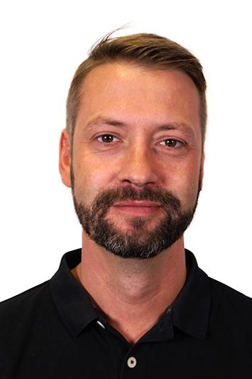 Jonny Hofberger