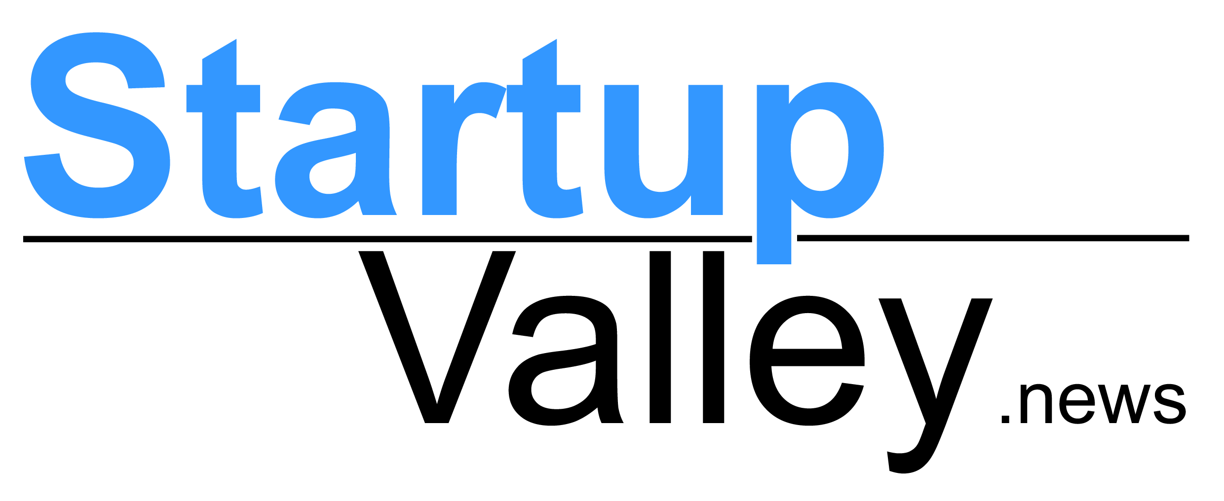 StartupValley.news logo