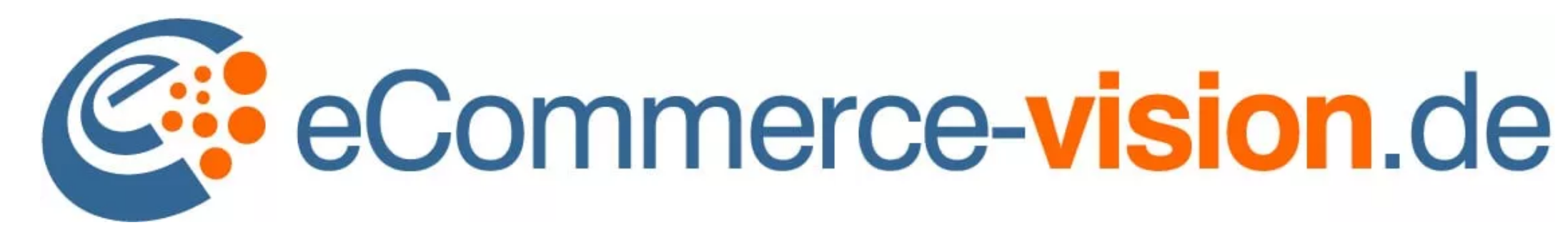 e-Commerce Vision logo
