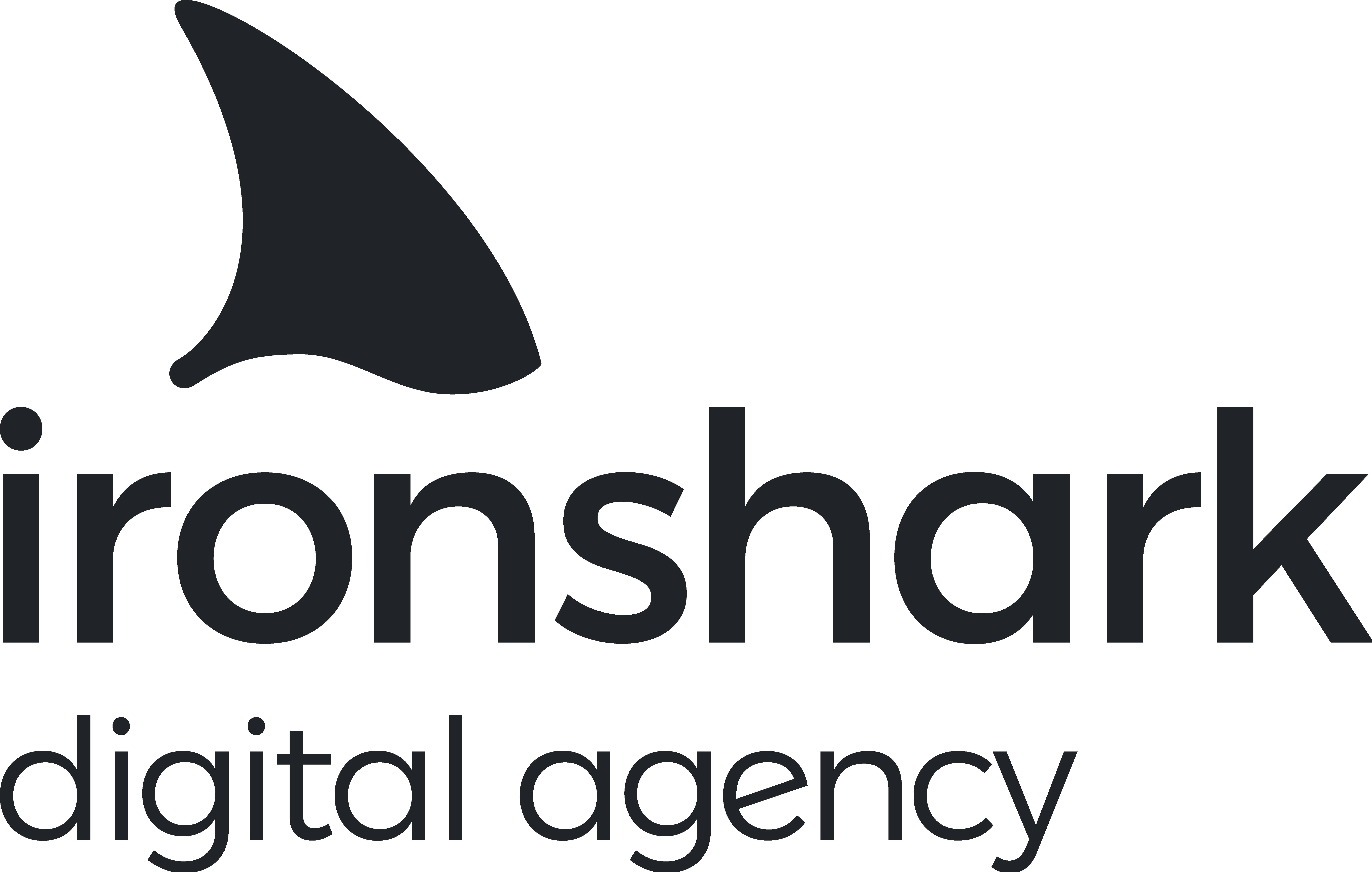 Logo ironshark